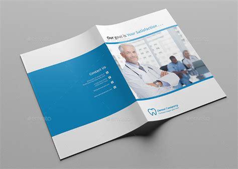 Free Dental Brochure Templates by 20 Dentist Brochure Templates Free Premium