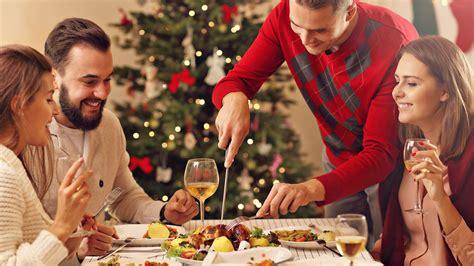 imagenes navideñas en familia prepara en familia una rica cena de navidad recetas para