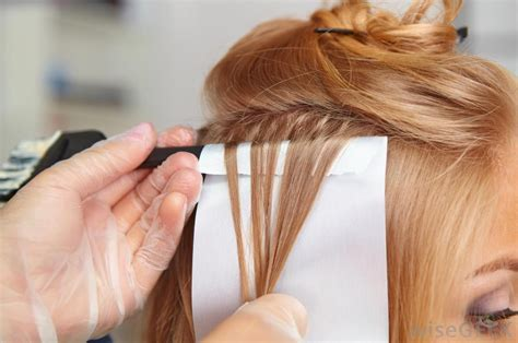 different ways to put blomde highlights in hair with one side shaved how do i choose the best blonde hair highlights