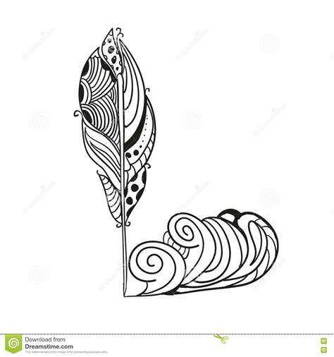 pen doodle vector nib illustrations vector stock images 1214