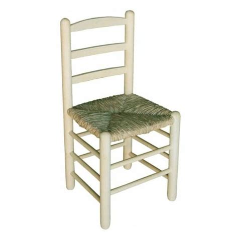 sillas de anea silla asiento de enea