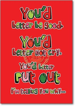 images of naughty christmas quotes dirty inappropriate quotes quotesgram