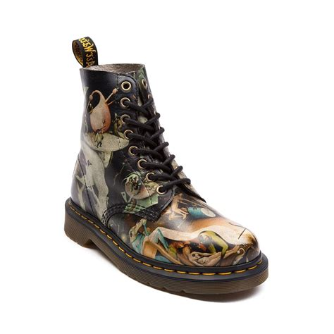 Dr Faris Low Boots 202 dr martens pascal hell aversa shoes s r l