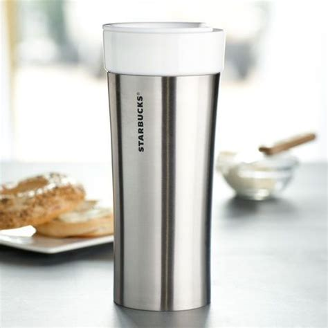 I M Traveller Tumbler ceramics the go and stainless steel on
