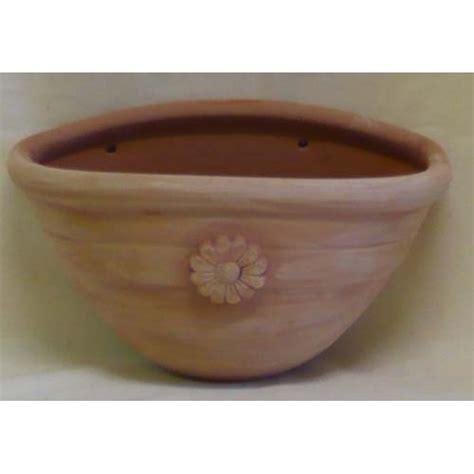 vasi da giardino in terracotta vaso in terracotta da appendere