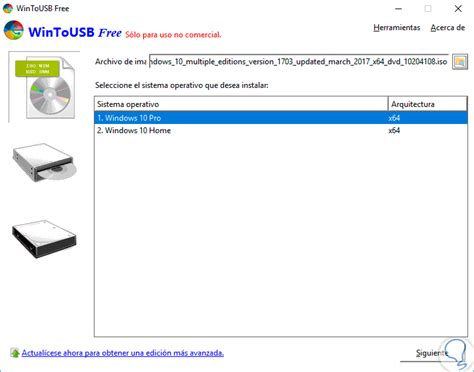 tutorial usar rufus c 243 mo crear disco usb windows portable con windows to go
