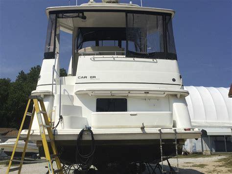 boats like carver carver boats 396 aft cabin 2000 for sale for 125 000