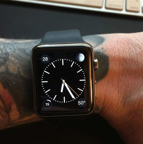 tattoo apple watch apple admits the watch doesn t work well with tattoos
