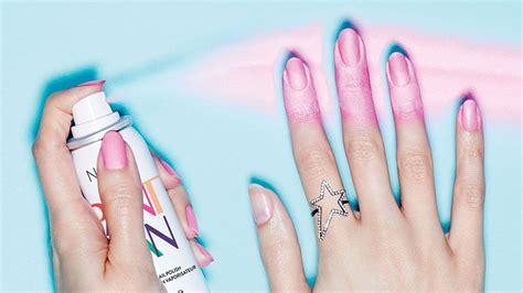 spray paint nail we reviewed 3 spray nail polishes stylecaster