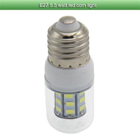 Led Epistar 27watt 5x led bulb e27 5 5 watt 5730 epistar chip 27leds bulbs ac110v 220v high quality energy saving e