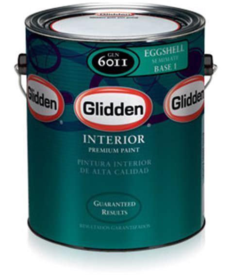 glidden 174 premium collection interior paint eggshell