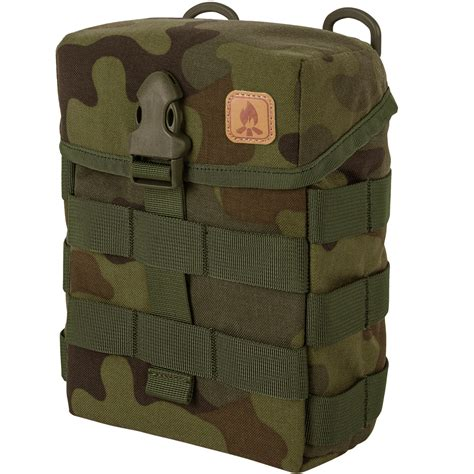 molle bag accessories helikon e e pouch tactical army molle bag