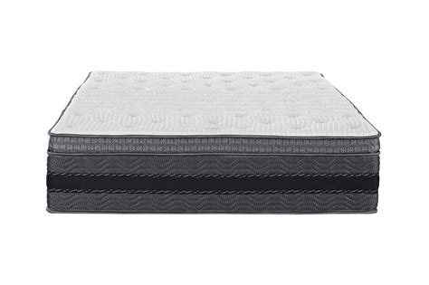 Encased Coil Mattress by Signature Sleep Mattresses Justice 14 Inch Independently