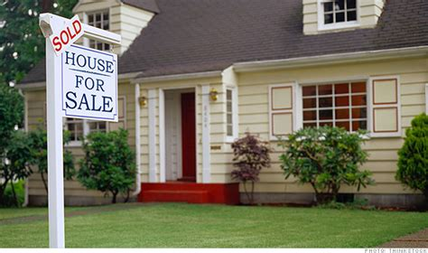 sell house 301 moved permanently