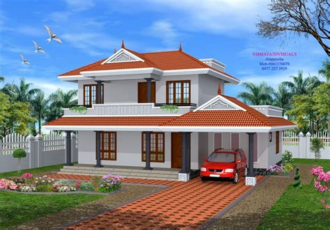 kerala home design front elevation home exterior design photos house elevation designs