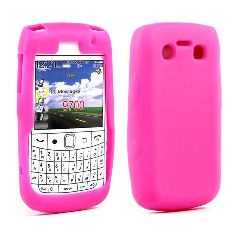 Soft Silikon Coolpad Max wholesale blackberry bold 9700 9780 silicon soft