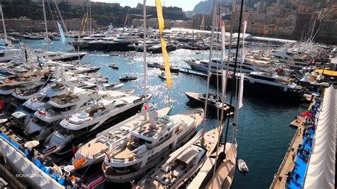 boat show pictures the 2014 monaco yacht show the official film youtube