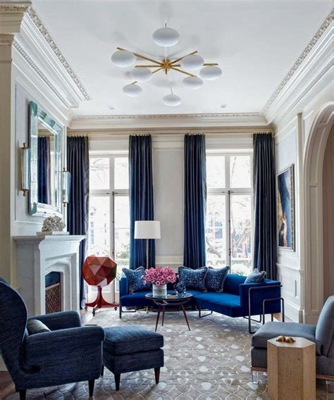 next home interiors home interiors in shades of blues to copy next year room decor ideas