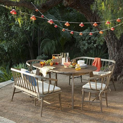backyard dining 17 expandable wooden dining tables