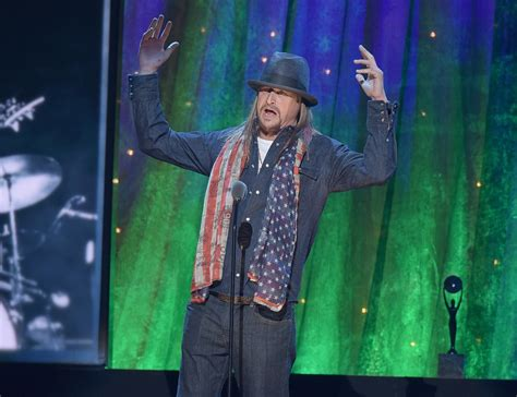 Kid Rock Proposes To New York Says He Would Convert To Judaism by Is Kid Rock Running For Us Senate The Singer Hints He