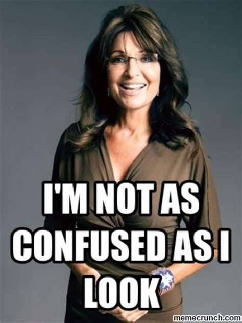 Sarah Memes - 136 best sara palin who nailed her images on pinterest