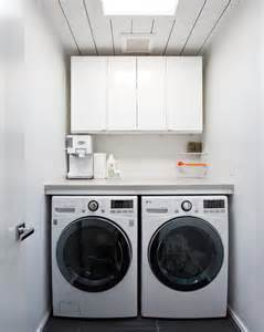 Small Laundry Closet by 18 Small Laundry Room Designs Ideas Design Trends