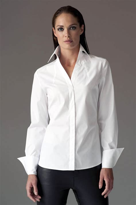 White Shirt 5 Wardrobe Essentials For Lifestyle Fashion And