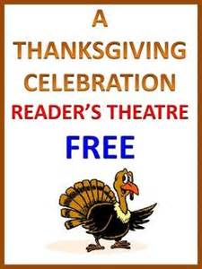 thanksgiving play script 10 best images about readers theater on pinterest the