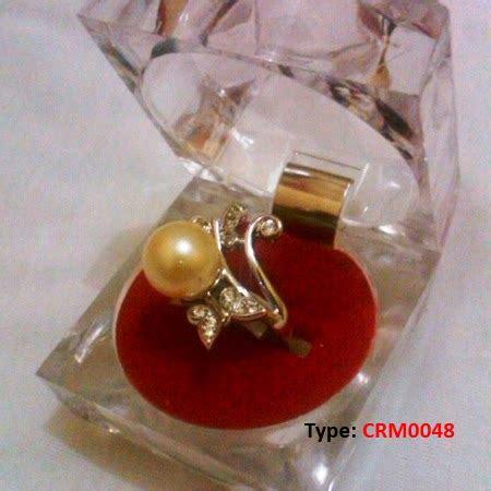 Kalung Mutiara Bulat Cincin pusat mutiara lombok menjual cincin gelang kalung