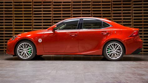 Lexus Sriracha Is Show Car 2016 Wallpapers And Hd Images