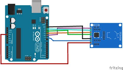 tutorial arduino rfid mfrc522 rfid reader with arduino tutorial random nerd