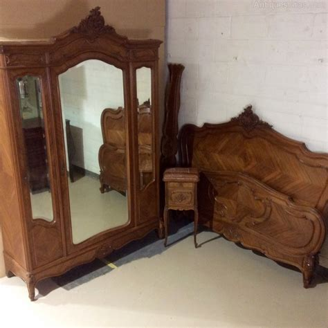 Shallow Depth Armoire by Hanging Depth Armoire Wardrobe Antiques Atlas