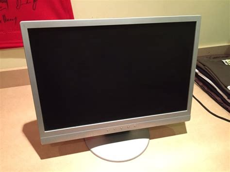 Monitor Forsa 19 lcd monitor for sale for sale in cork city centre cork from aoriordan