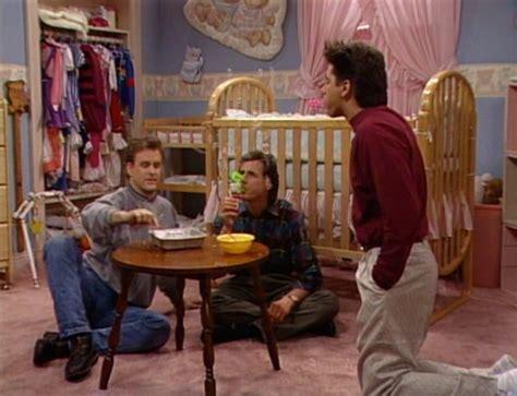 full house season 2 episode 4 season 2 episode 10 middle age crazy