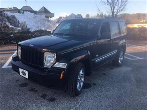 2012 jeep liberty sport for sale 2012 jeep liberty for sale carsforsale