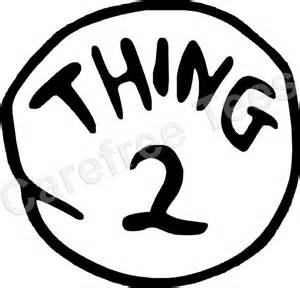 thing 1 and thing 2 printable template dr seuss thing 1 and thing 2 printables dr seuss thing 1