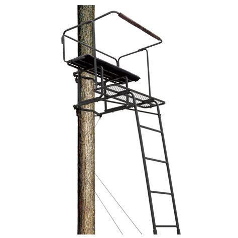 big treestands big 17 big bud 2 treestand bdl 455 956853