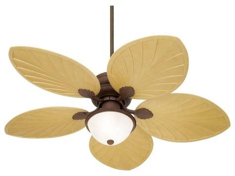 palm leaf ceiling fan with light ls plus outdoor ceiling fans leaf chandelier outdoor