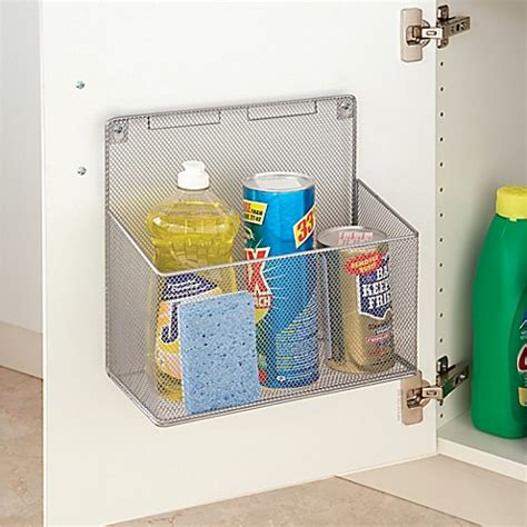 bed bath and beyond cabinet organizer org mesh kitchen cabinet organizer bed bath beyond