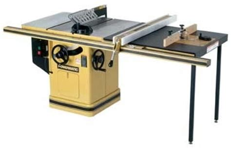 table saw with built in router table jim bailey s
