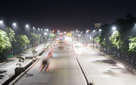 Lu Philips Di Jakarta philips pasok 90 ribu lu jalan di jakarta