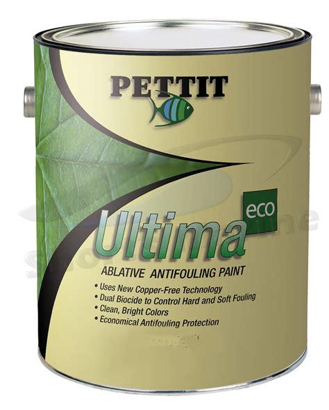 boat bottom paint gallon pettit marine ultima eco ablative antifouling boat bottom
