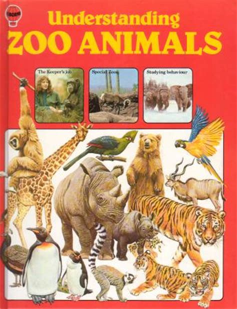 animal books zoo animal books images