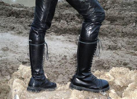 muddin in boots