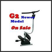 Ab Swing Pro by Ab Circle Pro Abdominal Machines Ebay