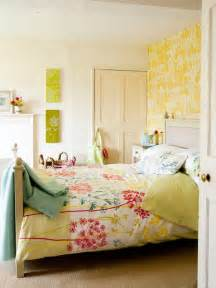 exceptional light grey bedrooms #3: very-colorful-and-bright-bedroom.jpg