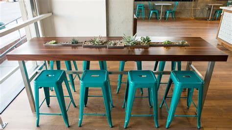 Community Table by Living Community Table Benoit Design