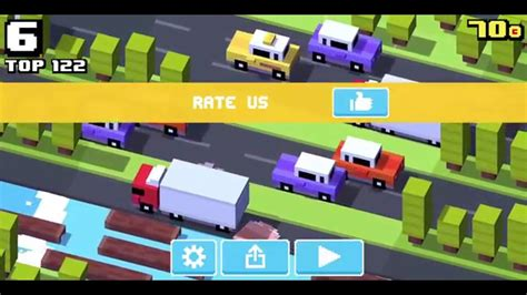 How To Get The Rare People In Crossy Roads | how to get rare people in crossy road how to get people on