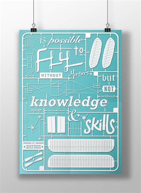 typography knowledge wisdom handmade typography on pantone canvas gallery