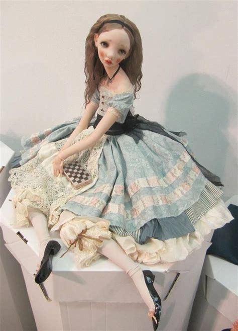 doll by alisa filippova 9773 best images about artdolls on sculpture